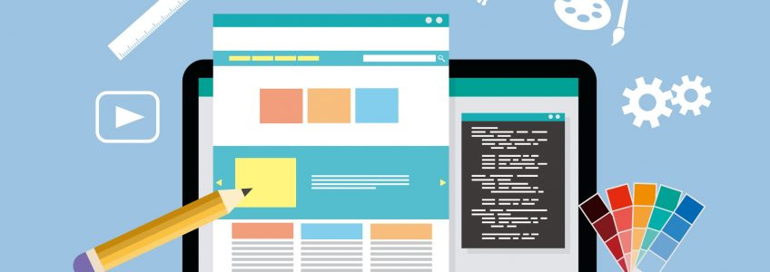 Build a Website for your South African Small Business with Websitebuilder.co.za Easy Website Builder